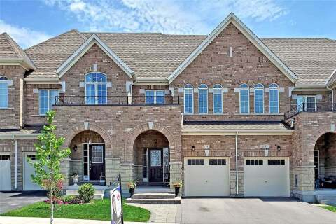 Townhouse for sale at 21 Port Arthur Cres Richmond Hill Ontario - MLS: N4771312