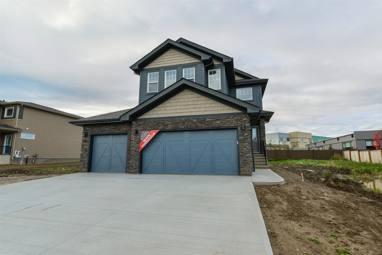 Removed: 21 Prescott Close, Spruce Grove, AB - Removed on 2019-04-23 08:24:05