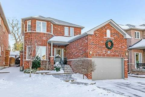 House for sale at 21 Prince Of Wales Dr Barrie Ontario - MLS: S4690482