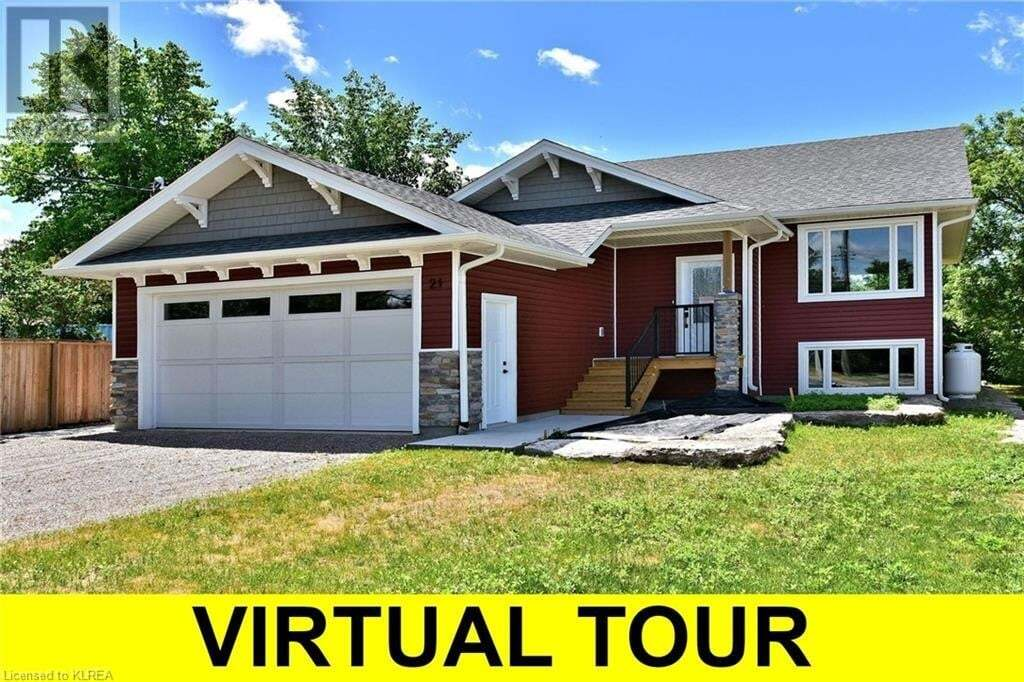 House for sale at 21 Prince St Bobcaygeon Ontario - MLS: 234486