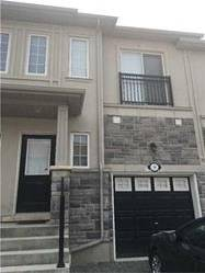 Townhouse for sale at 21 Prospect Wy Whitby Ontario - MLS: E4389038