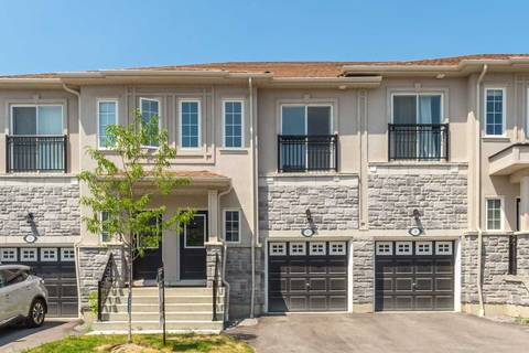 Townhouse for sale at 21 Prospect Wy Whitby Ontario - MLS: E4529476