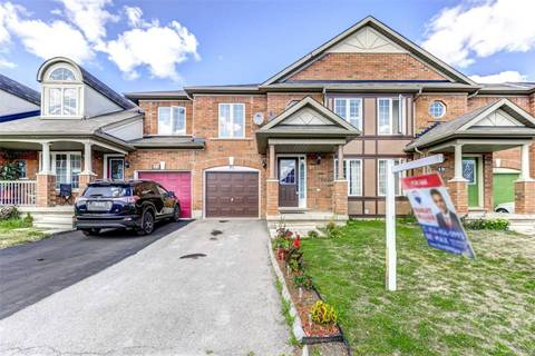 Townhouse for sale at 21 Quailvalley Dr Brampton Ontario - MLS: W4543376