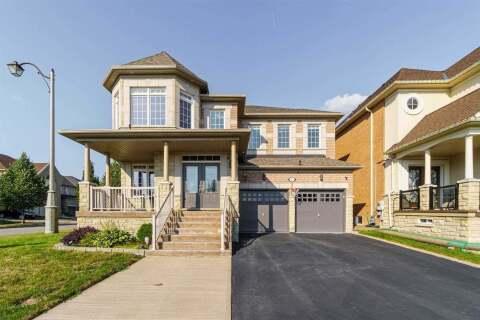 House for sale at 21 Quatro Cres Brampton Ontario - MLS: W4918292