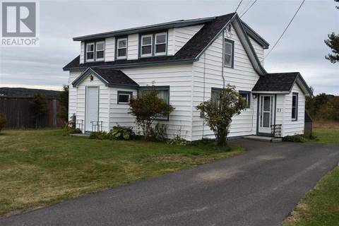 House for sale at 21 Queen St Digby Nova Scotia - MLS: 201824307
