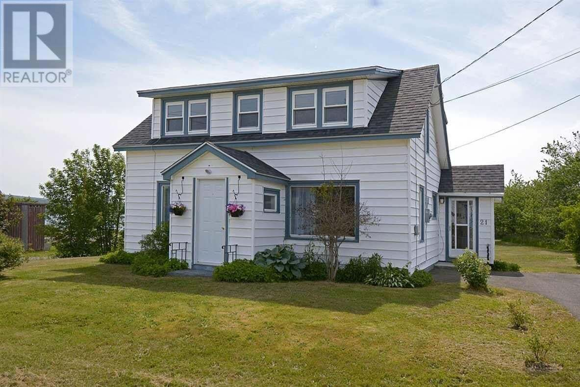 House for sale at 21 Queen St Digby Nova Scotia - MLS: 202011647