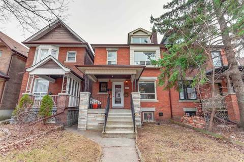 Townhouse for sale at 21 Radford Ave Toronto Ontario - MLS: W4726241