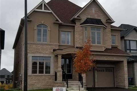 House for sale at 21 Raindrop Terr Brampton Ontario - MLS: W4606156