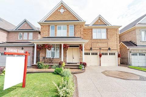 House for sale at 21 Rambling Oak Dr Brampton Ontario - MLS: W4553287