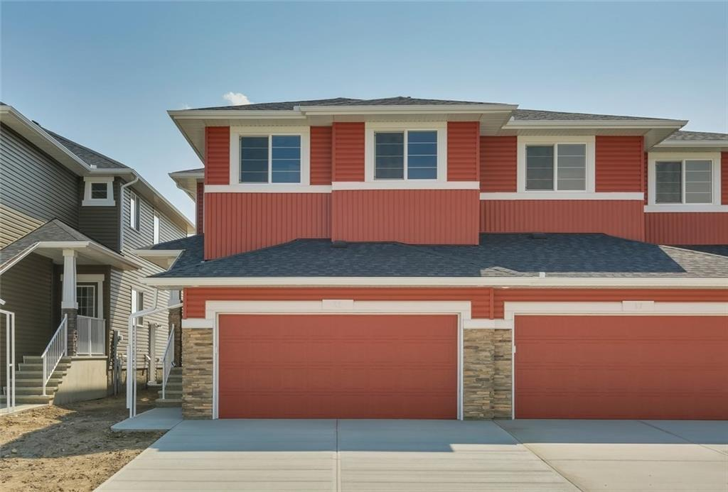 Removed: 21 Red Embers Common Northeast, Redstone Calgary,  - Removed on 2019-01-20 04:30:13