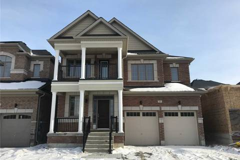House for rent at 21 Red Rose Ln East Gwillimbury Ontario - MLS: N4378773