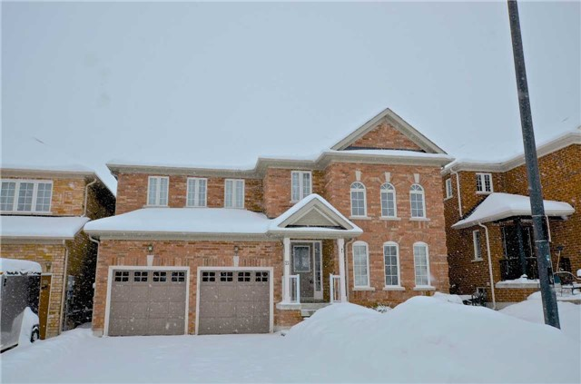Sold: 21 Reddenhurst Crescent, Georgina, ON