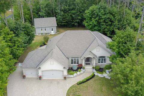 House for sale at 21 Reilly's Run  Springwater Ontario - MLS: S4546976