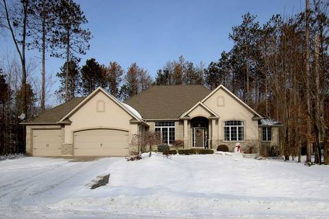 House for sale at 21 Reilly's Run  Springwater Ontario - MLS: S4627521