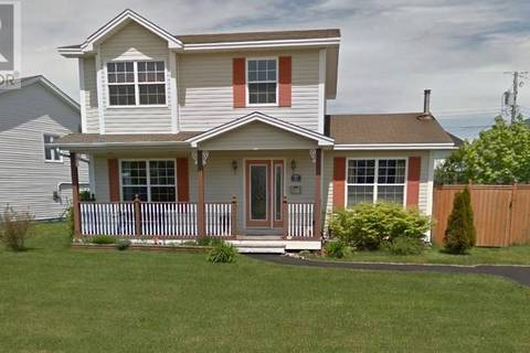 House for sale at 21 Relay Rd Mount Pearl Newfoundland - MLS: 1196491