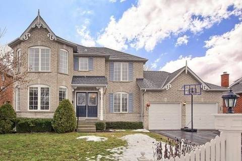 House for sale at 21 Remion Cres Uxbridge Ontario - MLS: N4659111