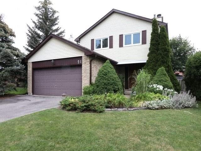Sold: 21 Reynier Drive, Brampton, ON