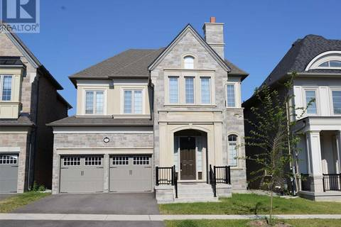 House for sale at 21 Rhine River St Richmond Hill Ontario - MLS: N4508984