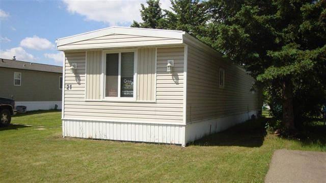 Residential property for sale at 21 Rim Rd Se Edmonton Alberta - MLS: E4107350