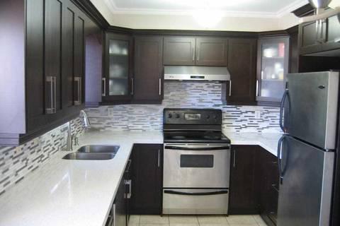 Townhouse for sale at 21 Roadmaster Ln Brampton Ontario - MLS: W4552516