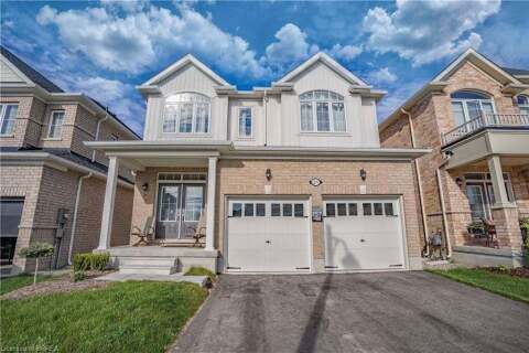 House for sale at 21 Robbins Rdge Paris Ontario - MLS: 30809821