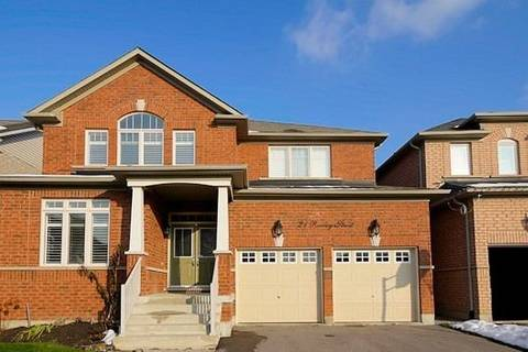 House for sale at 21 Rowley St Richmond Hill Ontario - MLS: N4639495