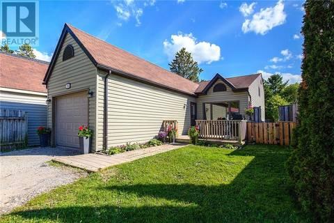 House for sale at 21 Sabrina Park Dr Huntsville Ontario - MLS: 203288