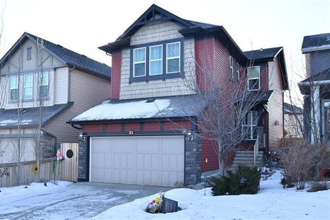 House for sale at 21 Sage Valley Pk Northwest Calgary Alberta - MLS: C4289108