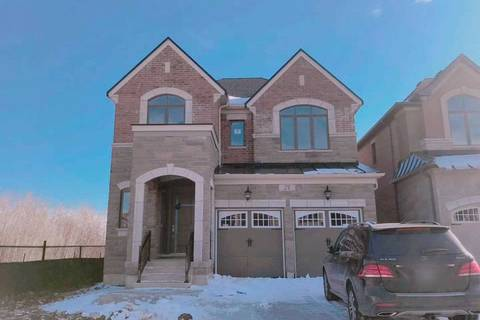 House for sale at 21 Saint Anne Wy Vaughan Ontario - MLS: N4447084