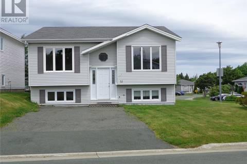 House for sale at 21 Samson St Mount Pearl Newfoundland - MLS: 1197030