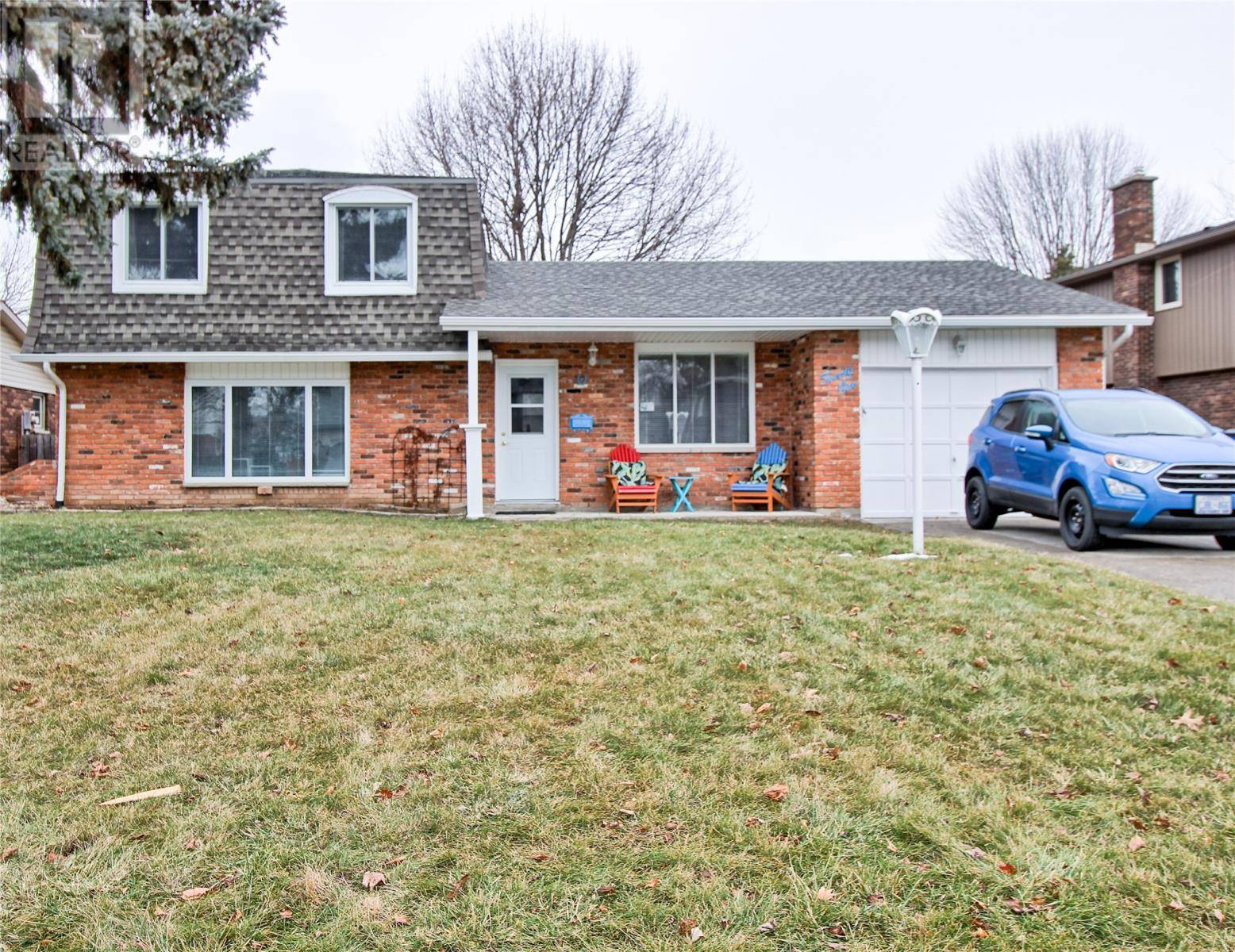 House for sale at 21 Saugeen Ave Chatham Ontario - MLS: 20001221
