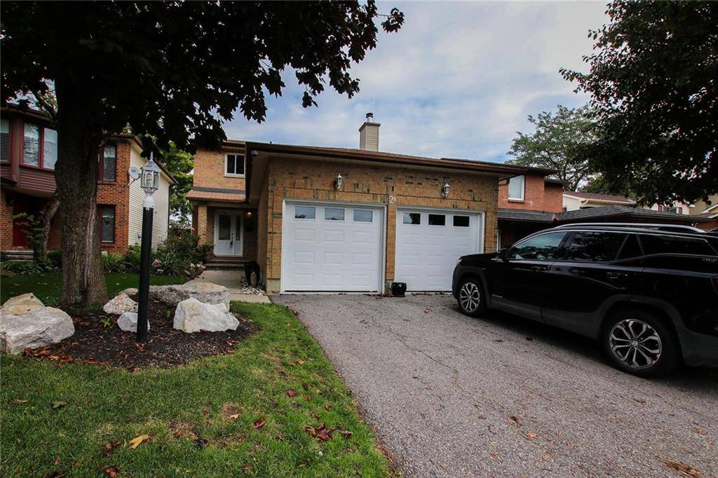 House for sale at 21 Scholars Ct Ottawa Ontario - MLS: 1171719