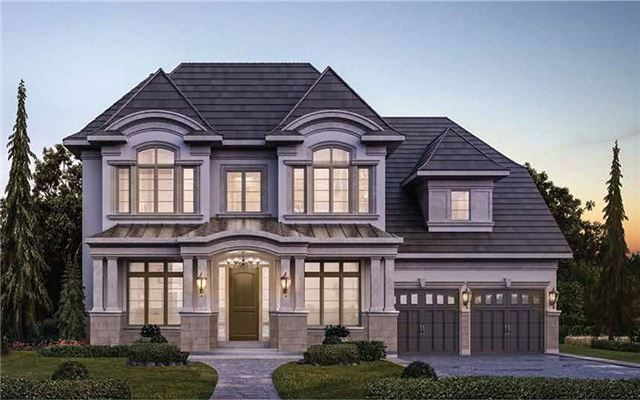 For Sale: 21 Sculpture Garden Lane, Vaughan, ON   4 Bed, 4 Bath House for $2,649,990. See 4 photos!