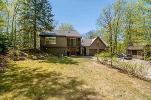 House for sale at 21 Seneca Ln Oro-medonte Ontario - MLS: S4771628