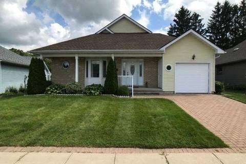 House for sale at 21 Seres Dr Tillsonburg Ontario - MLS: X4534228