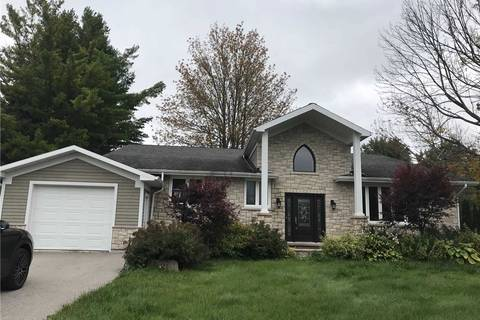 House for sale at 21 Sharon Blvd East Gwillimbury Ontario - MLS: N4566864