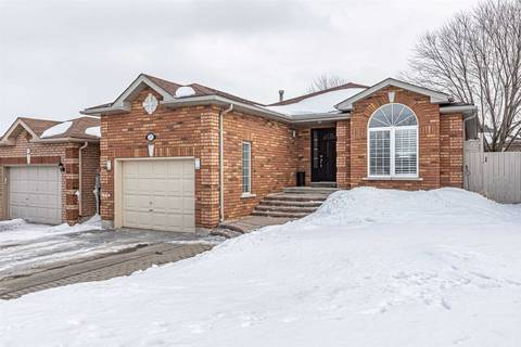 House for sale at 21 Sheila Wy Barrie Ontario - MLS: S4697805