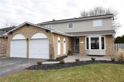 House for sale at 21 Shore Blvd St. Catharines Ontario - MLS: X4669559