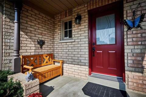 Townhouse for sale at 21 Silverdart Cres Richmond Hill Ontario - MLS: N4930871