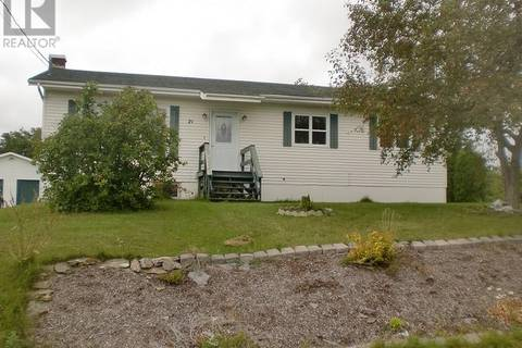 House for sale at 21 Skyline Dr Perth-andover New Brunswick - MLS: NB023063