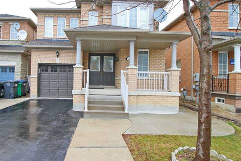 House for sale at 21 Snowdrift Tr Brampton Ontario - MLS: W4425756