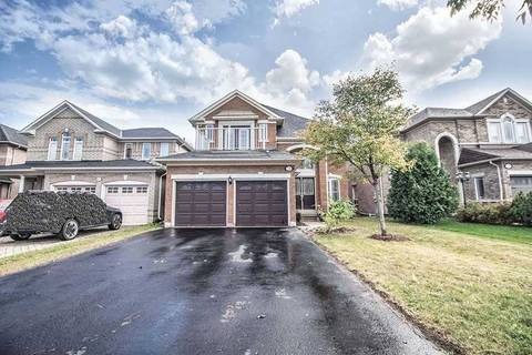 House for sale at 21 Snowy Meadow Ave Richmond Hill Ontario - MLS: N4591539