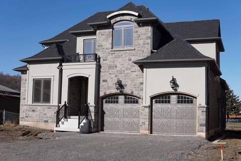 House for sale at 21 Southmeadow Cres Hamilton Ontario - MLS: X4722729