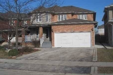 House for sale at 21 Sprucelands Ave Brampton Ontario - MLS: W4665569