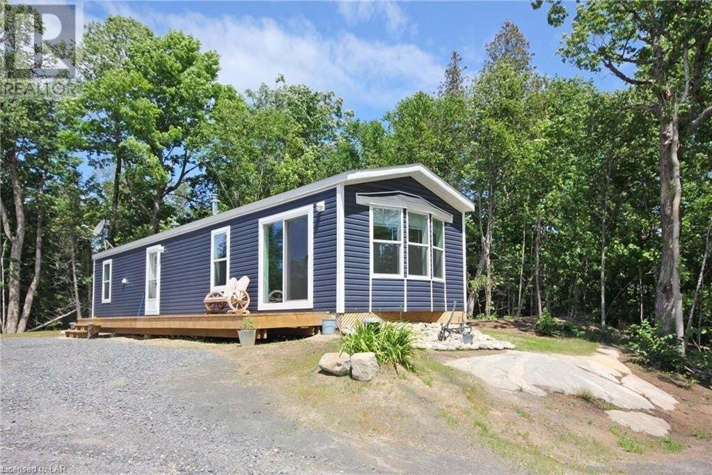 House for sale at 21 Squaw Lake Rd Mckellar Ontario - MLS: 268961