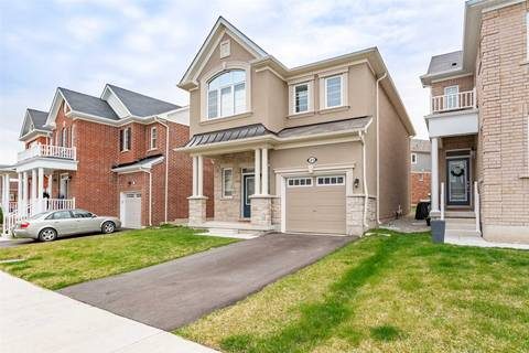 House for sale at 21 Stillwater Cres Hamilton Ontario - MLS: X4434549