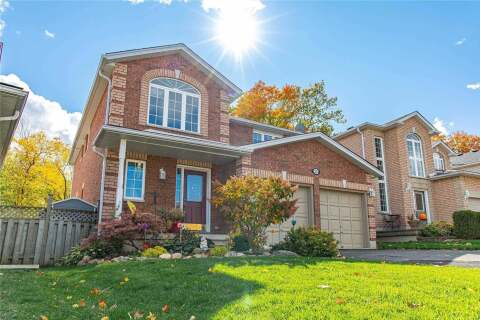 House for sale at 21 Stollar Blvd Barrie Ontario - MLS: S4960055