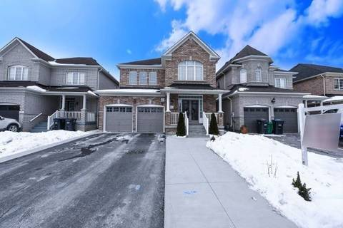 House for sale at 21 Strathdale Rd Brampton Ontario - MLS: W4692507
