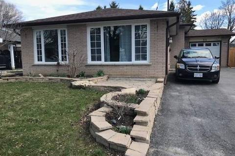 House for sale at 21 Strike Ave Clarington Ontario - MLS: E4723788