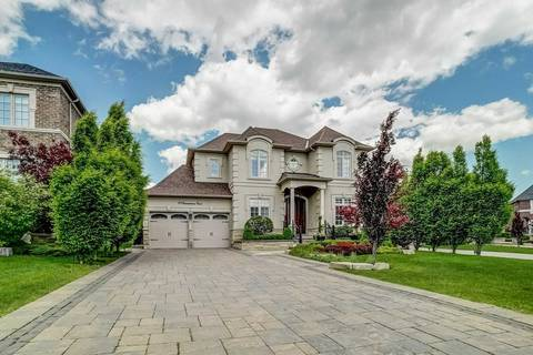 House for sale at 21 Summerbreeze Ct Vaughan Ontario - MLS: N4441144